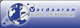 Logo Vardaaran - Graphic and Webdesign - zur Startseite